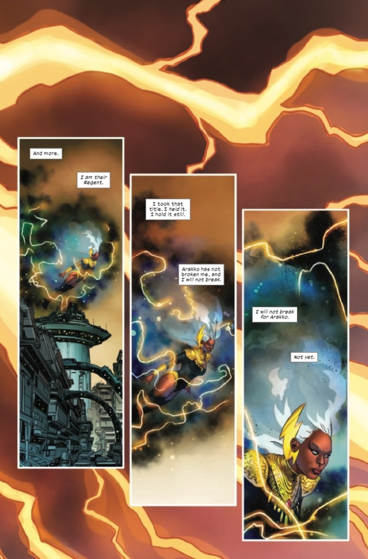 Marvel Preview: S.W.O.R.D. #8