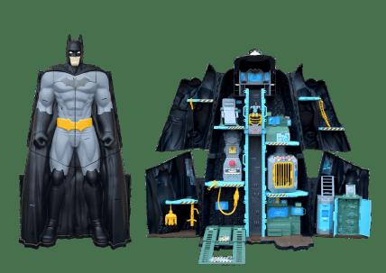 Batman Day Batcave