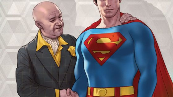 DC Preview: Superman '78 #2