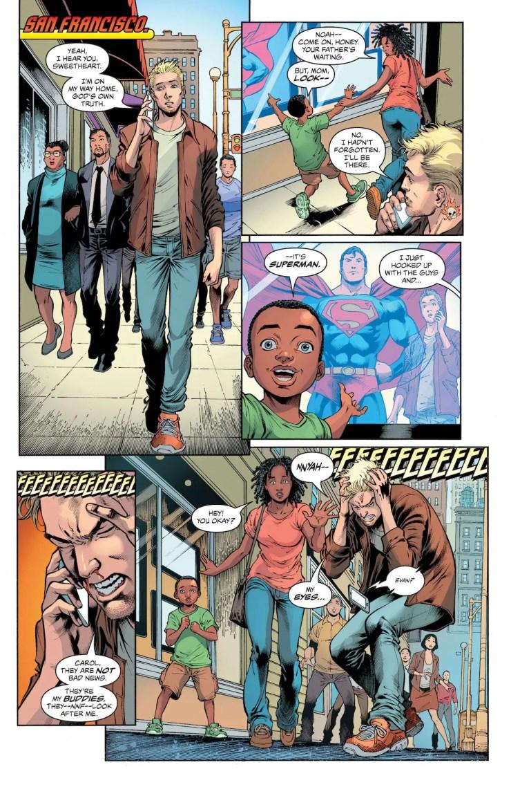 DC Preview: Titans United #1