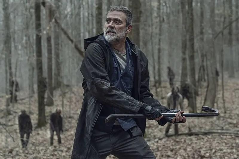 'The Walking Dead' season 11 episode 3 'Hunted' recap/review