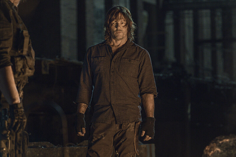 'The Walking Dead' season 11 episode 4 'Rendition' recap/review