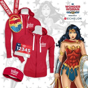 Wonder Woman inducted into Comic-Con Character Hall of Fame