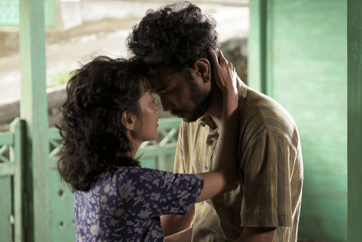 [TIFF] 'Vengeance is Mine, All Others Pay Cash' review: Most action packed statement about impotence ever