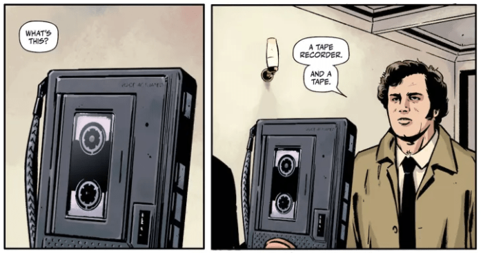 'Rorschach' #12 review: The finale is here
