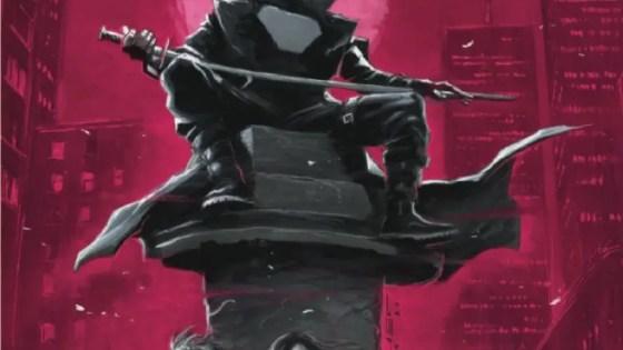 Marvel Preview: Darkhold: Blade #1