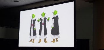 NYCC '21: Funimation shares first look at upcoming 'Dragon Ball Super: Super Hero'