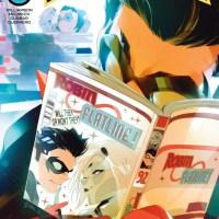DC Preview: Robin #7