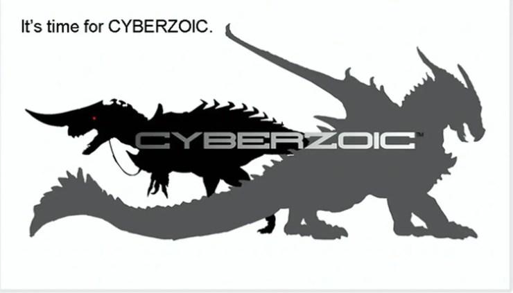 Cyberzoic