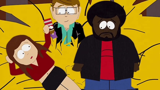 Goin' Down to South Park Guide S 1 E 13 'Cartman's Mom Is A Dirty Slut'
