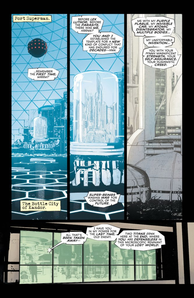 Superman And The Authority #4