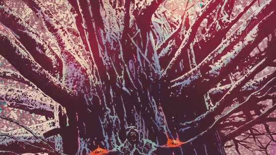 DC Preview: The Swamp Thing #8