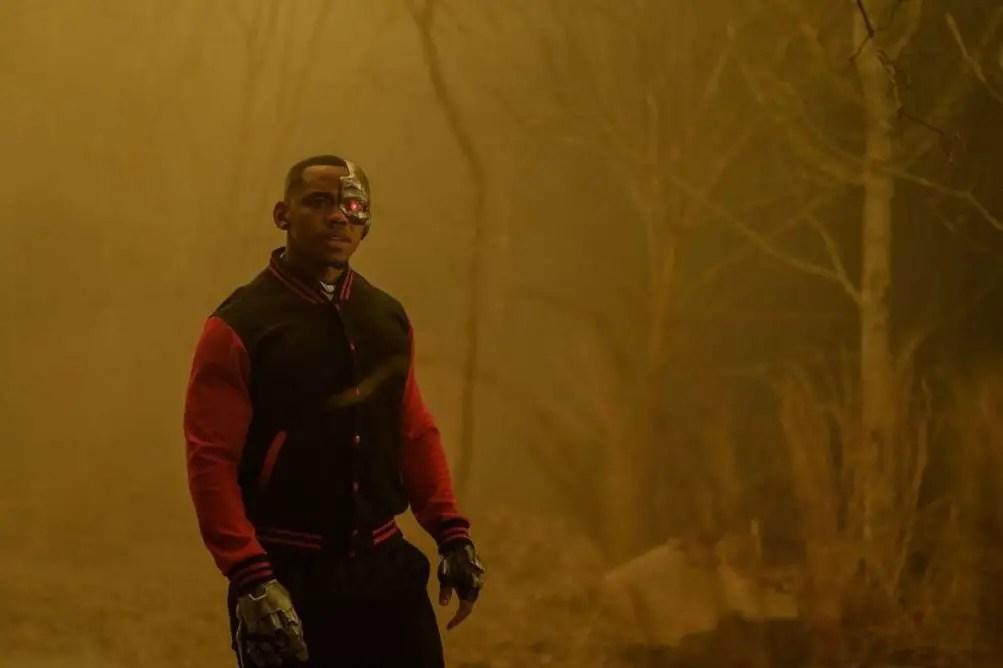 'Doom Patrol' season 3 episode 5 review: 'Dada Patrol'