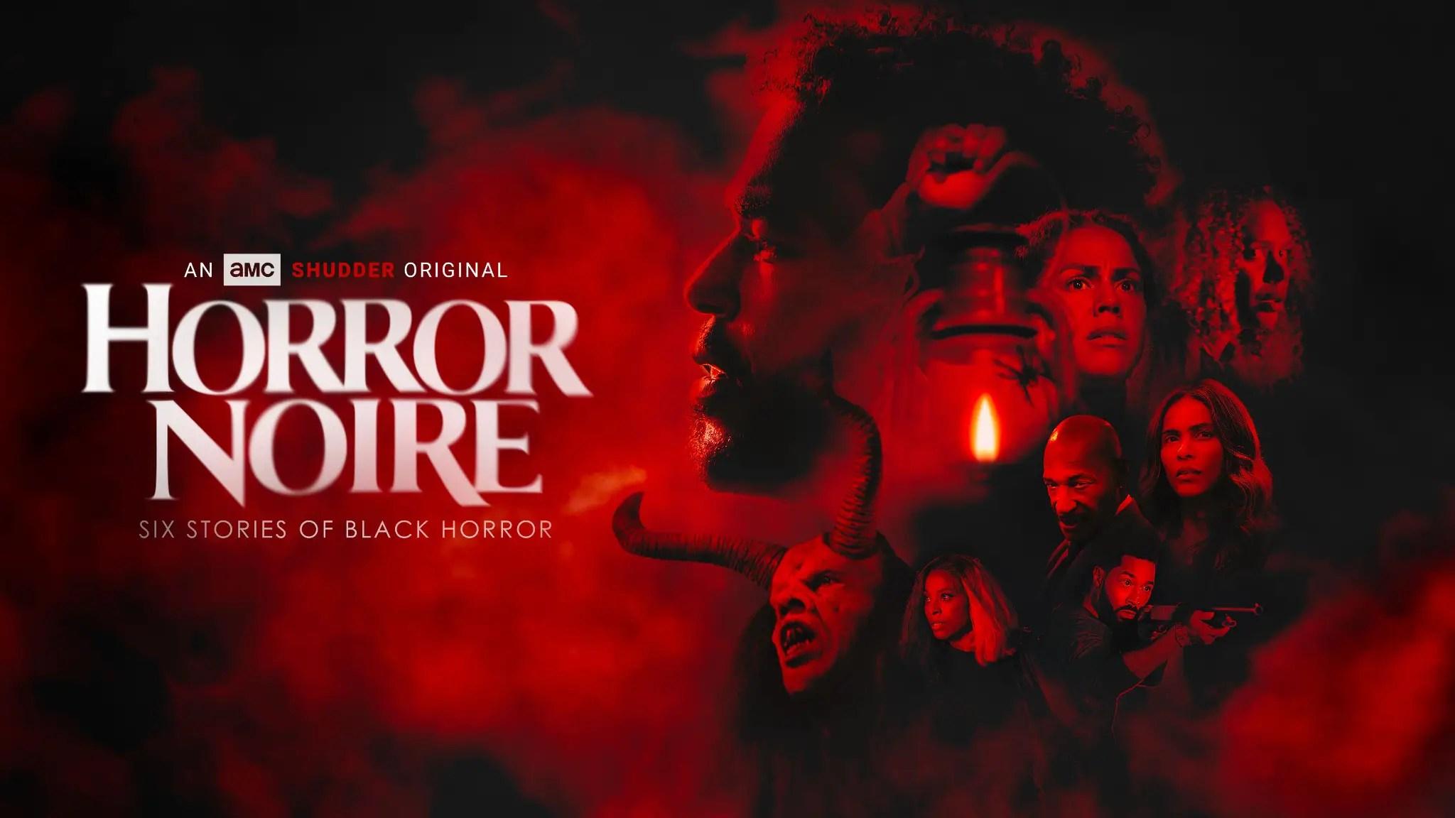 'Horror Noire' review: Anthology showcases Black horror