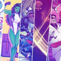 Marvel Comics solicitations January 2022: Wolverine, Dark Reign, and more