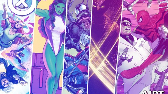 Marvel Comics solicitations January 2022: Wolverine, Devil's Reign, and more