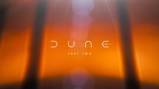 'Dune: Part 2' is officially coming in 2023