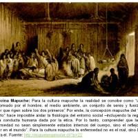 Algunas imágenes históricas del desarrollo de la ciencia en Chile (Parte I)