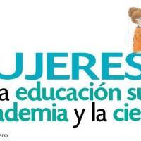 Mujeres en la educación superior, la academia y la ciencia (Caso de México)