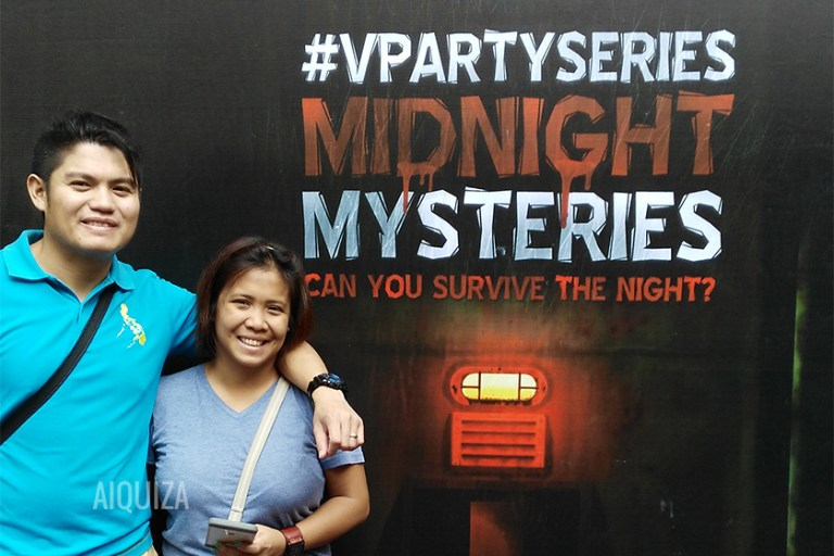 #VPartySeries: Midnight Mysteries Feature