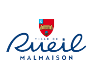 Partenariats - Logo Ville de Rueil