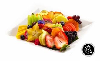 Inflight Catering: Seasonal Salad