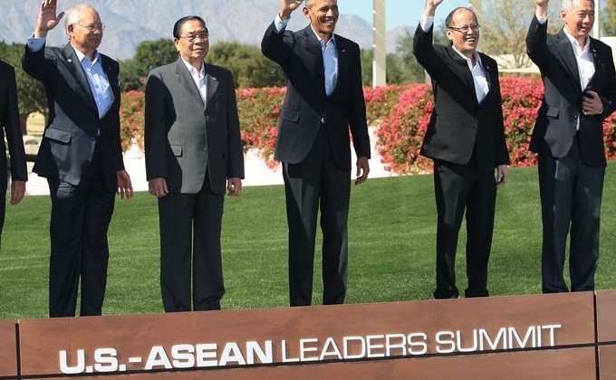 Rising to the occasion: Serving the US-ASEAN Leaders Summit in Palm Springs