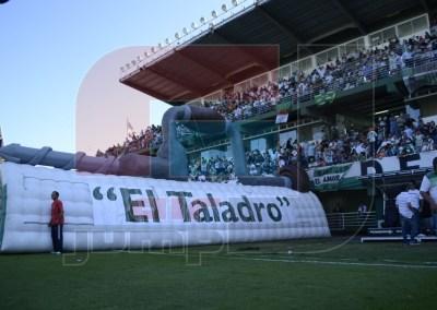 Club Atlético Banfield (Manga del Taladro)