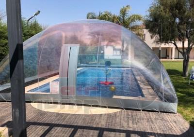 Burbuja de Invierno 6×12