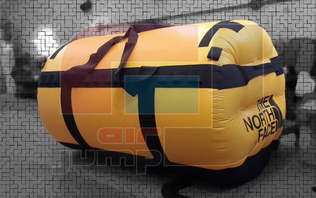 bolso the north face 001