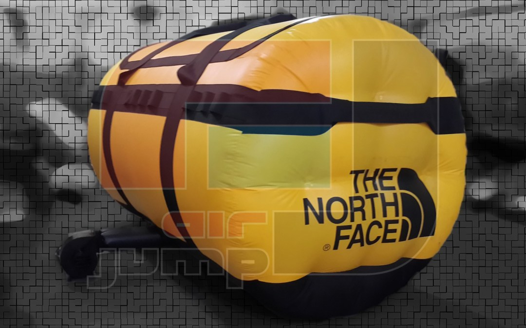 bolso the north face 002