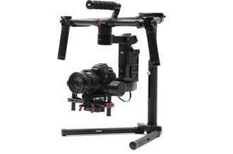Ronin M with Canon 5D Mk4 camera