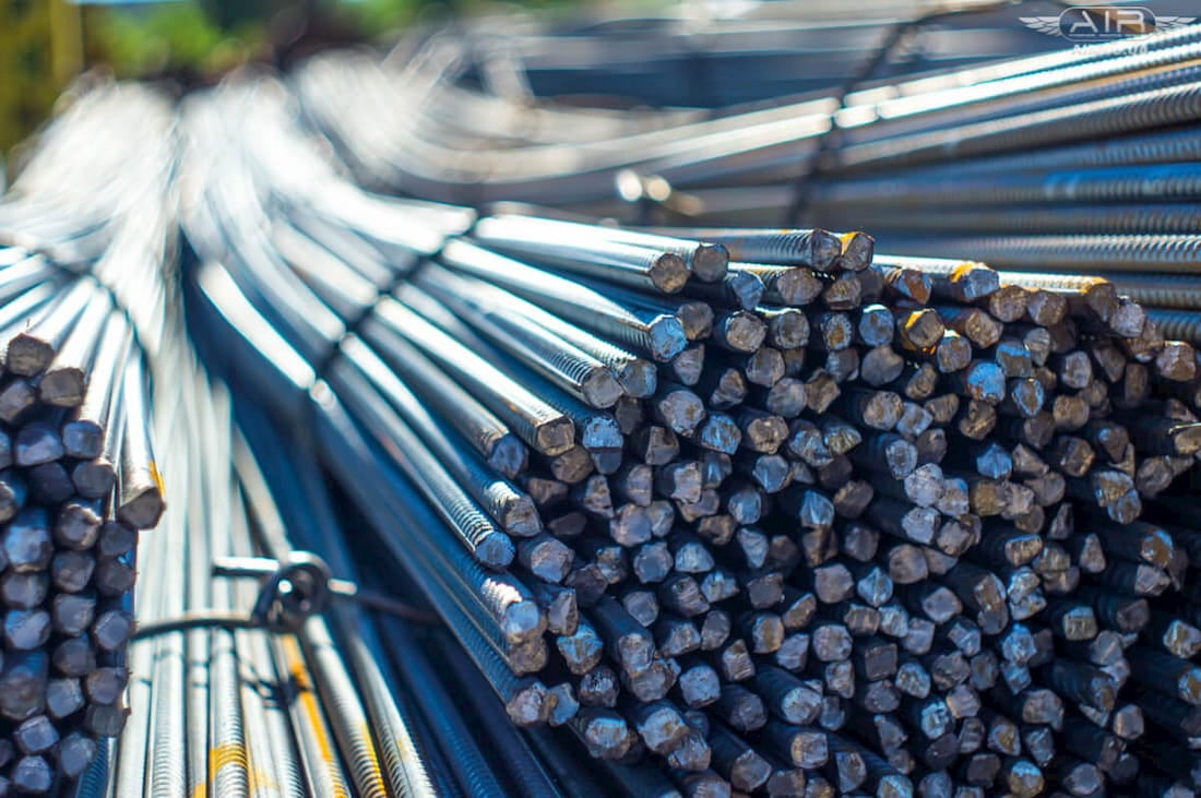 How to take a beautiful picture of steel fittings