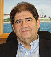 Ο νέος σύμβουλος Σαμαρά μιλά για το στοίχημα του φυσικού αερίου
