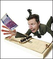 Οργανωμένο κύκλωμα «ροκάνιζε» επενδύσεις στο ΥΠΑΝ *Τι λέει το πόρισμα Ρακιντζή