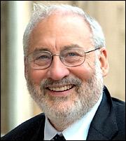 Stiglitz: Χώρες «ζόμπι» άφησε πίσω της η ευρωλιτότητα