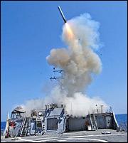 Συρία: Για περιορισμένη επέμβαση ετοιμάζονται οι ΗΠΑ-Απερρίφθη η πρόταση Κάμερον