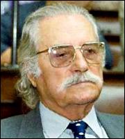 «Εφυγε» ο Γιάννης Χαραλαμπόπουλος, ιστορικό στέλεχος του ΠΑΣΟΚ