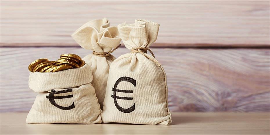 Χρέη 13,9 δισ. ευρώ άφησε το 2016 στους φορολογούμενους