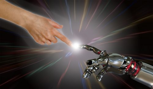 BLOG: Automation a New Frontier