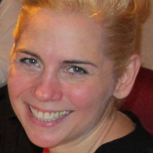 Prof Maja Pantic