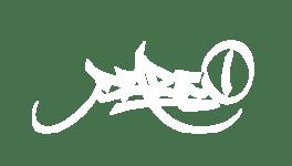 Logo artiste Darco | Air1Duc - Artiste peintre spécialisé dans le graffiti