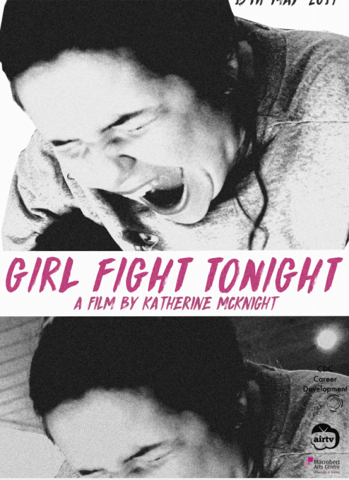 Girl Fight Tonight
