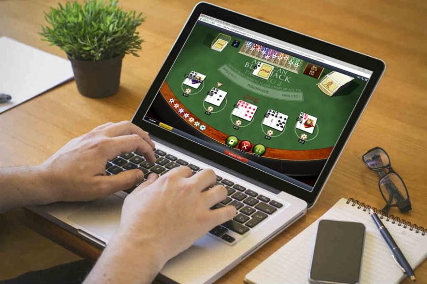 オンラインカジノとブラックジャックについて