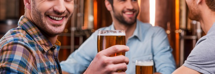 You and your craft brewery both need to make a great first impression