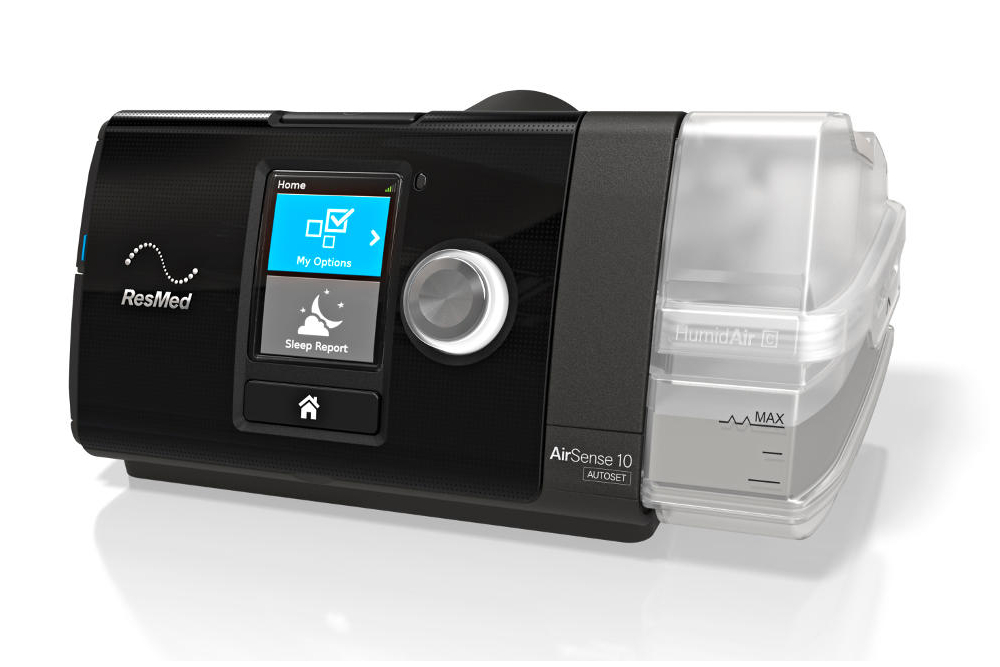 AirSense 10 from ResMed