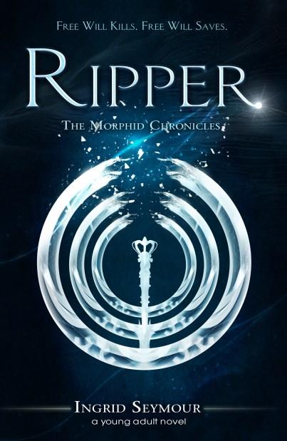 Ripper-cover