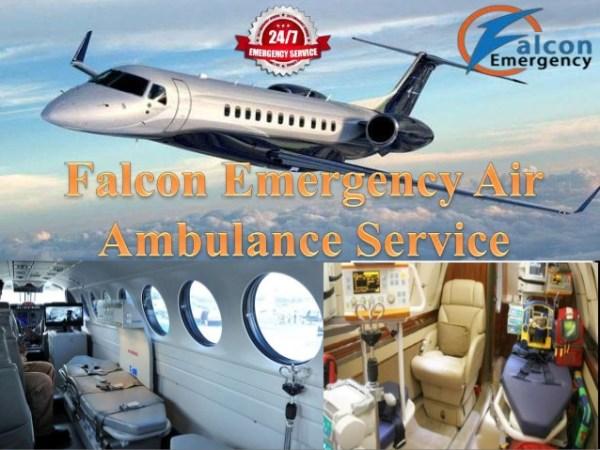 Book World-Class Air Ambulance Service in Dibrugarh by ...