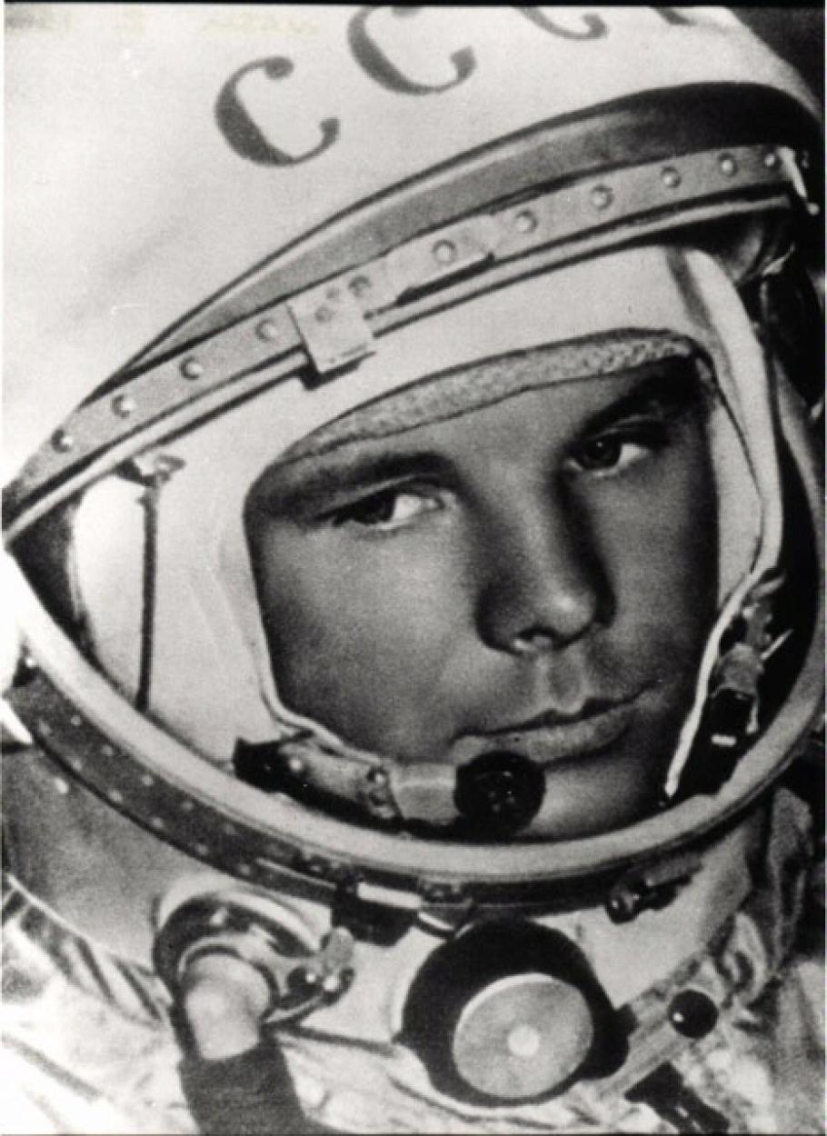 Why Yuri Gagarin Remains the First Man in Space Even