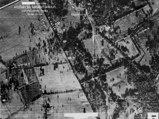 The Curious Story of a Cuban Missile Crisis Artifact | National ...